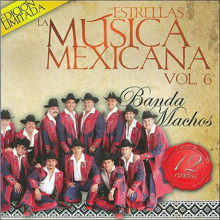 Las Estrellas De La Musica - Banda Halloween Musicas