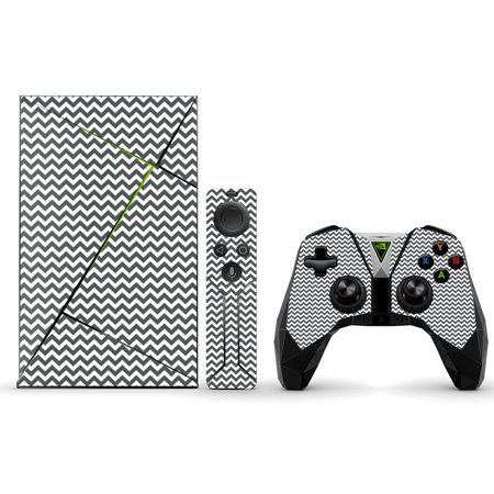 MightySkins Skin For NVIDIA Shield TV, TV Pro | Protective, Durable, and  Unique Vinyl Decal wrap cover Easy To Apply, Remove, Change Styles Made in