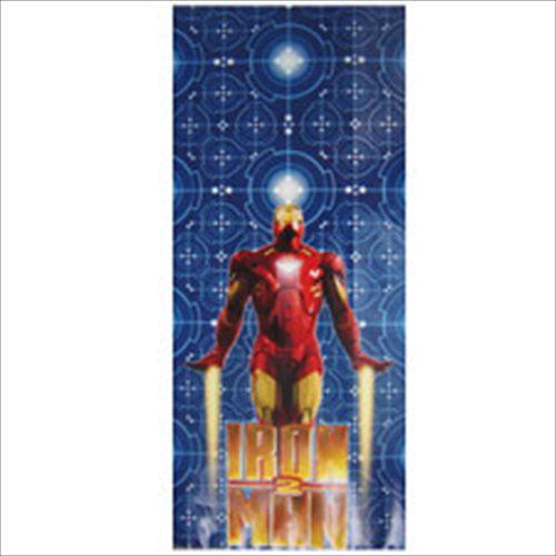 Iron Man 2  Cello Favor Bags w/ Twist Ties (16ct)