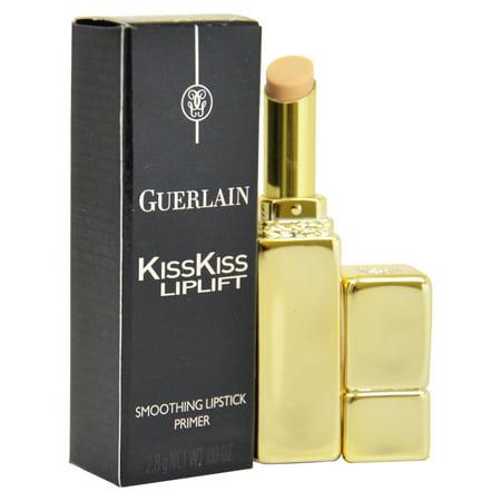 Guerlain Kiss Kiss Lip Lift Smoothing Lipstick Primer, 0.11 Oz