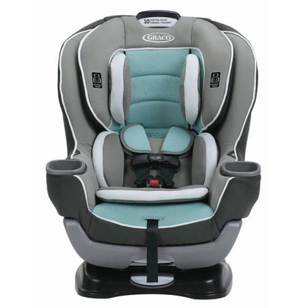 graco extend2fit convertible car seat choose your pattern. Black Bedroom Furniture Sets. Home Design Ideas