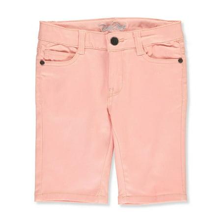 Real Love Girls' Bermuda Shorts