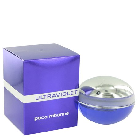 Paco Rabanne ULTRAVIOLET Eau De Parfum Spray for Women 2.7 oz