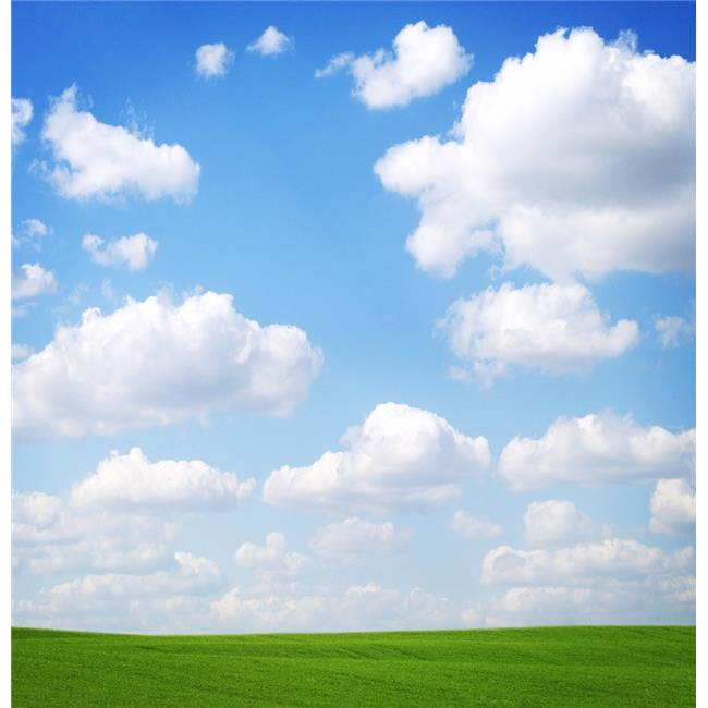 Posterazzi DPI1777692 Clouds in The Sky Poster Print by Don Hammond, 13 x 14 - image 1 of 1