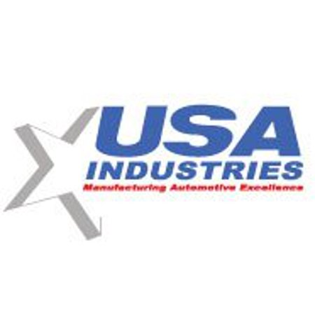 U S A  Industries Ax9722 Left Remanufactured Constant Velocity Complete Assembly