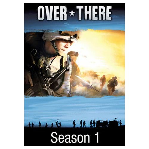 Over There: Season 1 (2005)