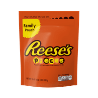 Reese's Pieces Peanut Butter Candy, 19 Oz.