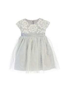 ce7800812 Sweet Kids Toddler Girls Dressy Dresses - Walmart.com