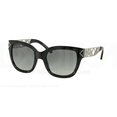 ff4d7889f5 Tory Burch - TORY BURCH Sunglasses TY 9034 50111 Black 53MM - Walmart.com