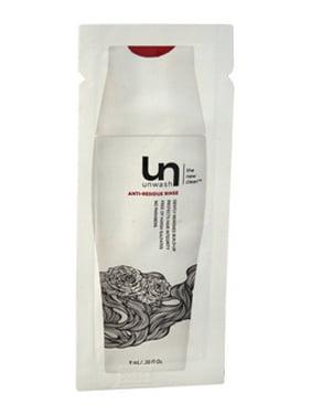 Anti-Residue Rinse By Unwash, 0.3 Oz