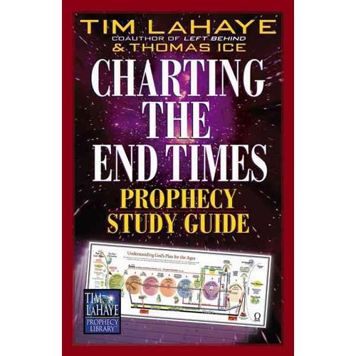 Charting the End Times: Prophecy