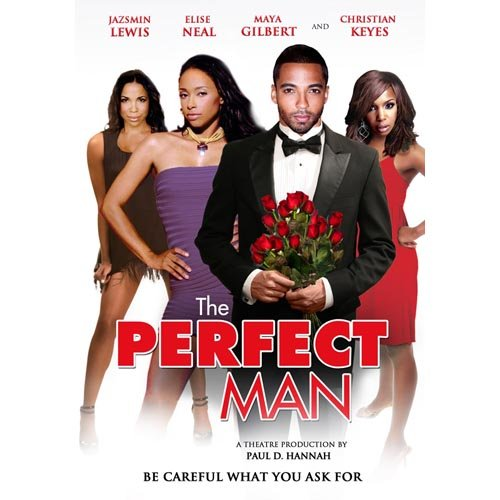The Perfect Man (Widescreen)