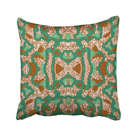 WinHome Decorative Pillowcases Modern Pattern Throw Pillow Covers Cases Cushion Cover Case Decor Green Pumpkin White Throw Pillow Covers Cases Cushion Cover Case Sofa 18x18 Inches Two Side](Minecraft Pumpkin Light)