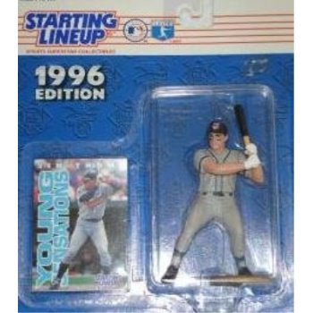- Starting Lineup Jim Thome 1996 Edition Young Sensations