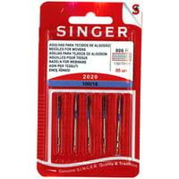 Singer Regular Point Needles-Size 16