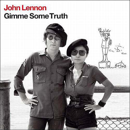 Gimme Some Truth (4 Disc Box Set)