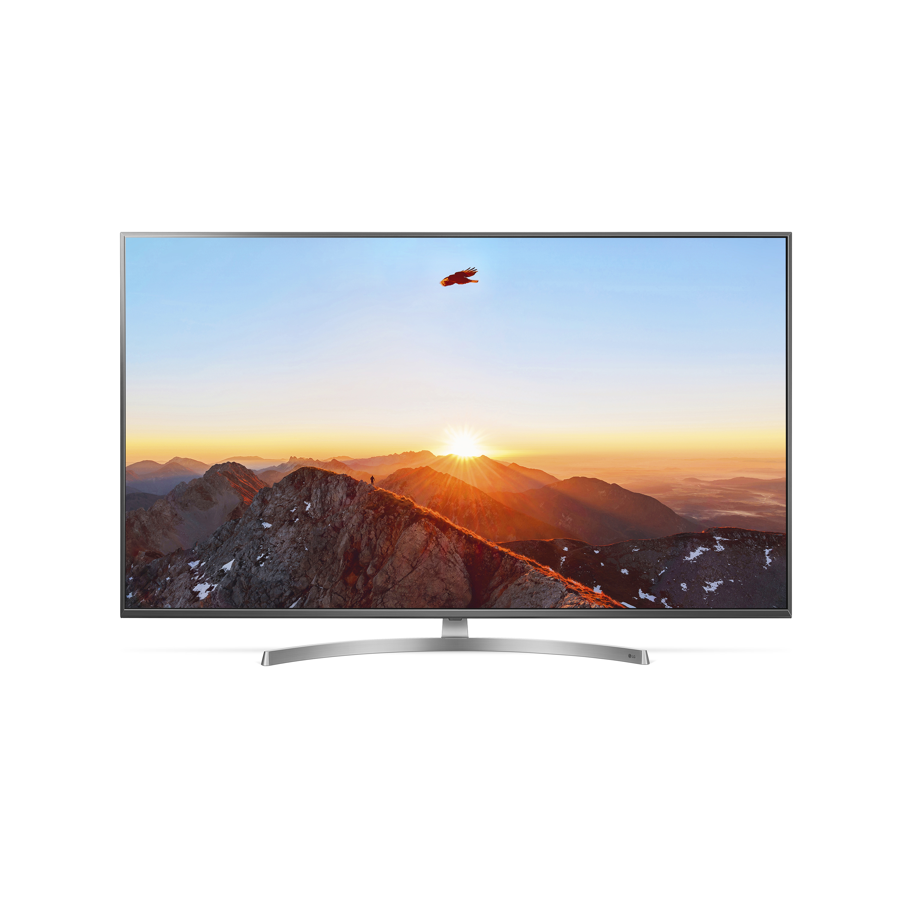 LG 65u0022 Class 4K (2160) HDR Smart AI Super UHD TV w/ThinQ 65SK8000PUA