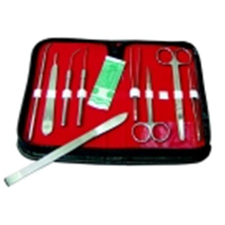 Dr Instruments Deluxe Dissection Kit by