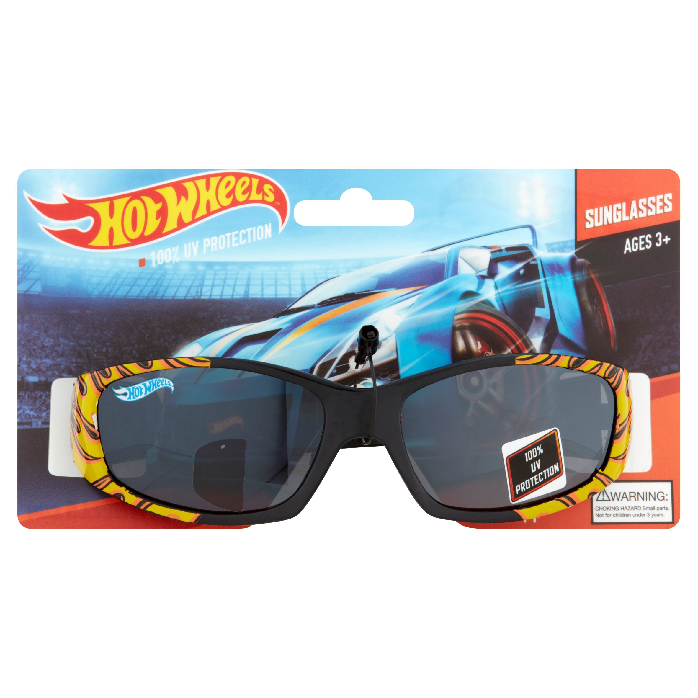 Hot Wheels Sunglasses Ages 3+