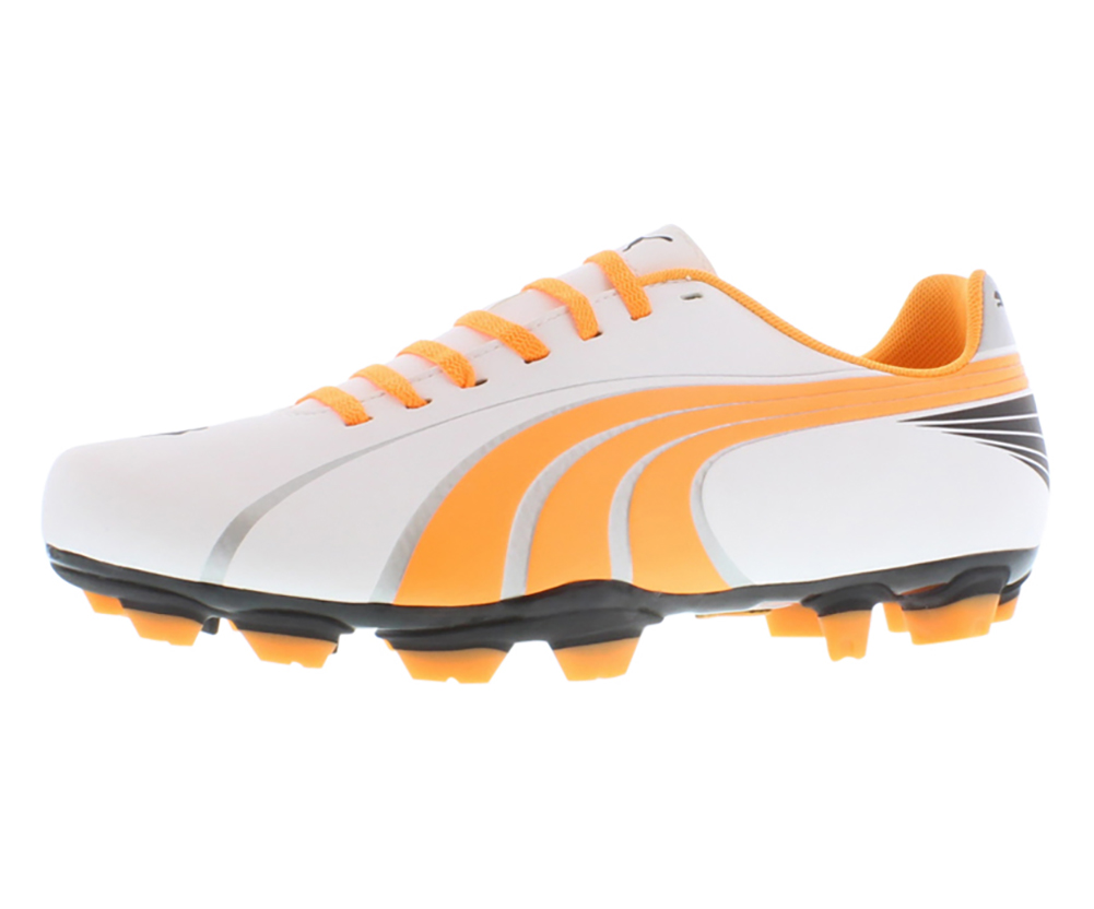 Puma Attencio I Fg Soc Cl Soccer Men's Shoes Size by
