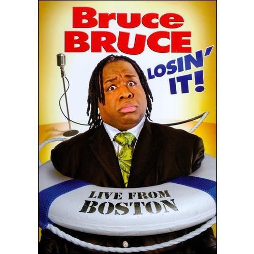Bruce Bruce: Losin' It (Widescreen)