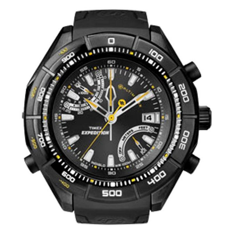 Timex Expedition E-Altimeter Watch