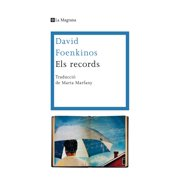 Els records - eBook