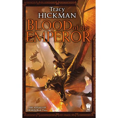 Blood of the Emperor by