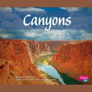Canyons - Audiobook