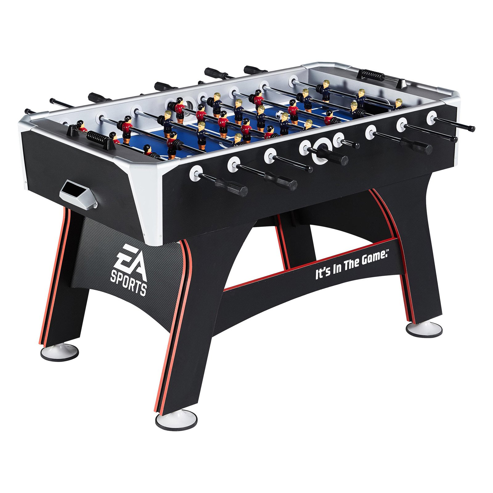 """EA SPORTS 56"""" Foosball Table by Medal Sports"""