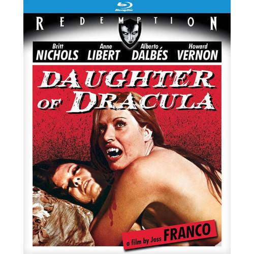 Daughter of Dracula KICBRK20936