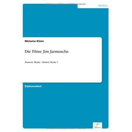 Die Filme Jim Jarmuschs - Halloween O Filme