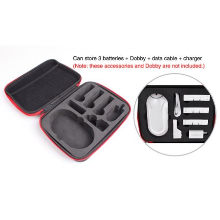 DZT1968 Battery Handheld Bag Case Container For Zerotech Dobby Drone