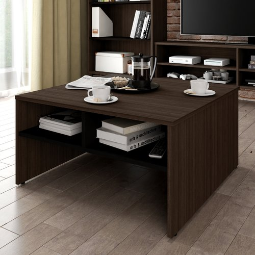 Amazing Latitude Run Frederick Storage Coffee Table With Magazine Rack