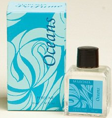 Perfume Oil - Oceans Maroma 10 ml Liquid