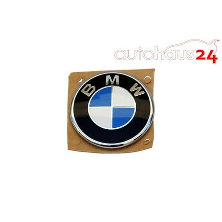 BMW E46 CONVERTIBLE CABRIO EMBLEM LOGO BADGE TRUNK LID 1999-2006 M3 330Ci 325Ci