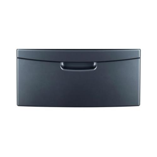 LAUNDRY PEDESTAL ONYX 27IN