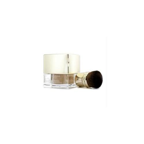 Skin Illusion Mineral & Plant Extracts Loose Powder Foundation (With Brush) - # 114 Cappuccino - 13g/0. 4oz