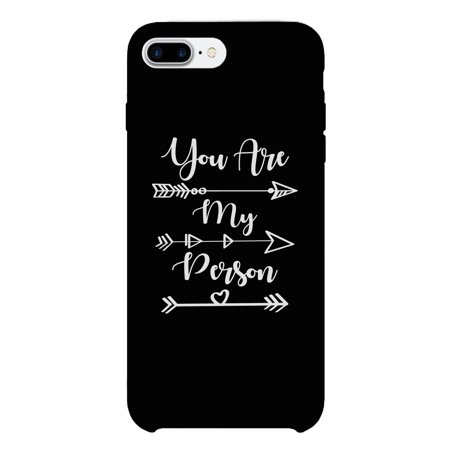 You My Person-Left Best Friend Gift Phone Case For iPhone 7 (The Best Cell Phone Service In My Area)