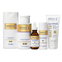 Obagi Medical Obagi-C Fx System, Normal to Oily Skin, 5 Piece System