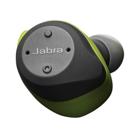 Jabra Earbud - Jabra Elite Sport Upgrade 4.5 Hour Earbud Lime Green (Right)