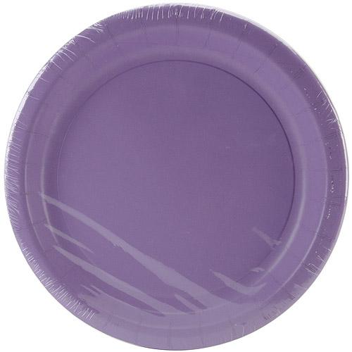 """Dinner Plates, 9"""", 24pk"""