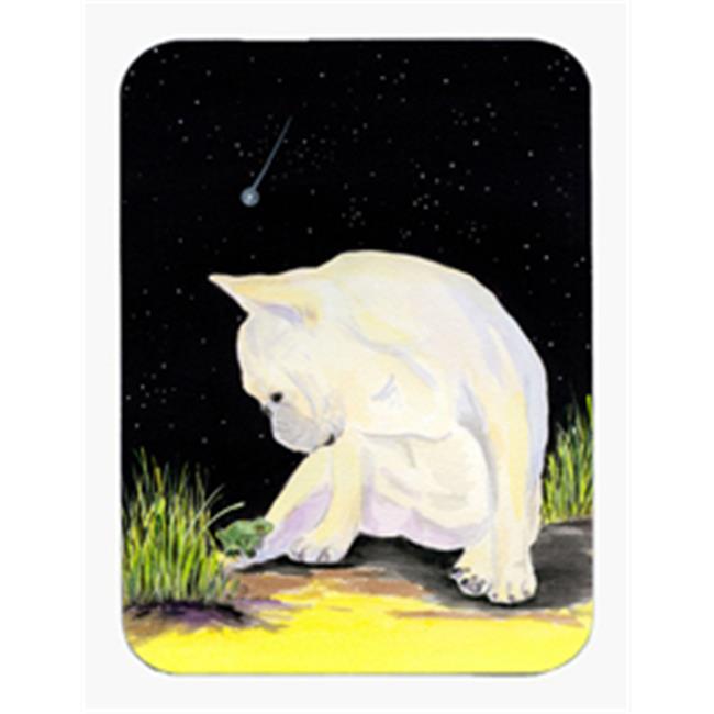 French Bulldog Mouse Pad & Hot Pad & Trivet
