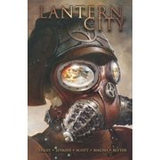 Lantern City Vol. 1 - eBook