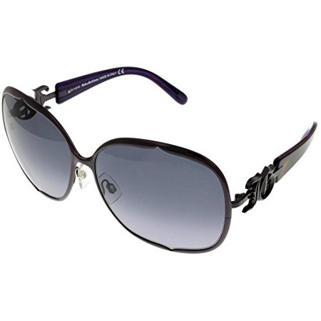 John Galliano Sunglasses Womens JG0009 81B Havana Square Size: Lens/ Bridge/ Temple: 63-14-135
