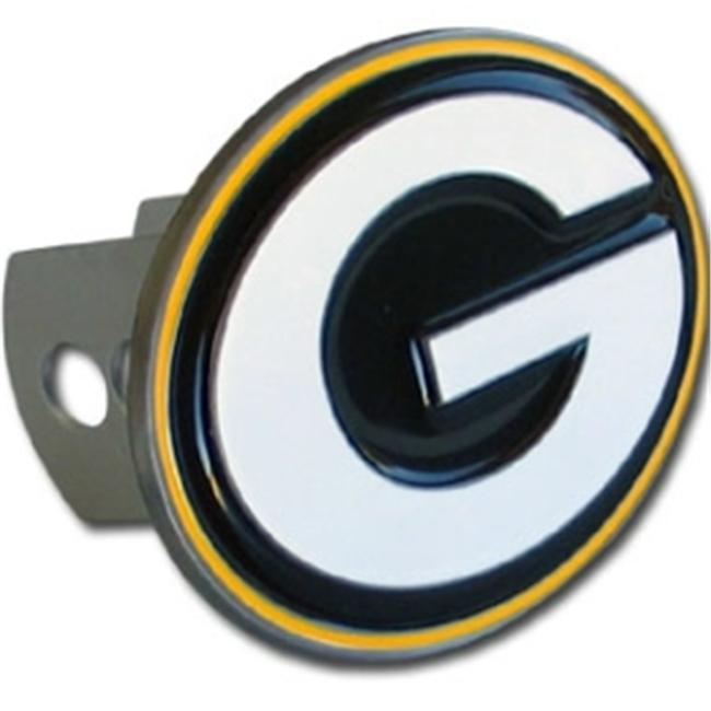Green Bay Packers Trailer Hitch Logo Cover