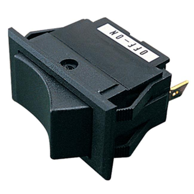 Sea Dog 420241-1 0.87 x 1.43 in. 15A 12V Large Rocker Switch - On & Off - image 1 de 1