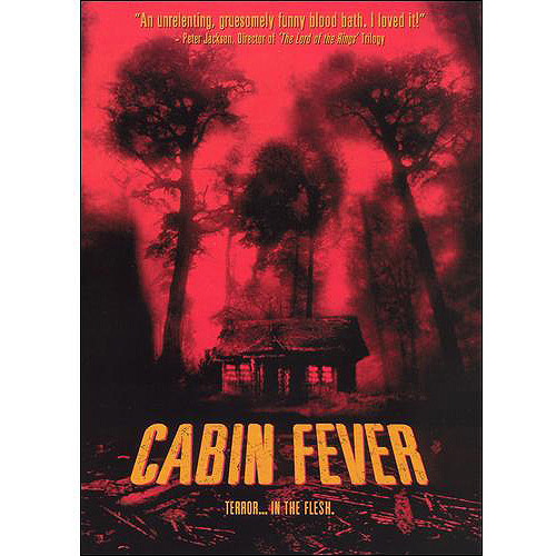 Cabin Fever (Widescreen)