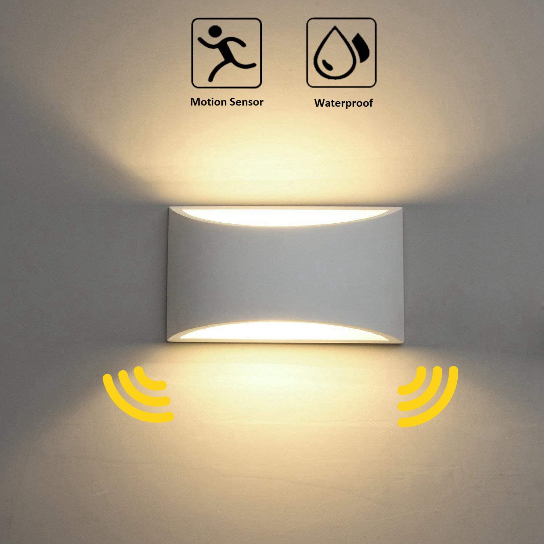 Stylish Modern Wall Lamp r7s Wall Lamp Chrome Illumination New Indoor Kitchen