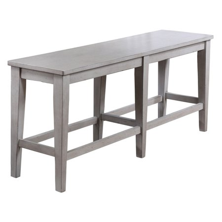 Strange Winners Only 60 In Counter Height Dining Bench Alphanode Cool Chair Designs And Ideas Alphanodeonline